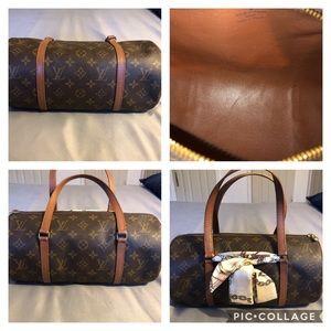 Louis Vuitton Papillon 30 TH0992